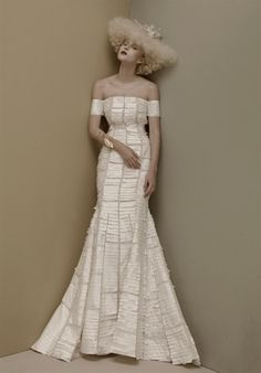 St. Pucchi Couture! One of my favorite wedding gown designers!