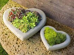 17 Beautiful Stone Garden Decorations That Will Amaze You