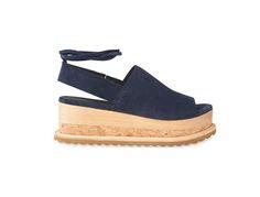 Peep show: 10 of the best open-toe sandals