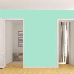 peinture menthe sur pinterest couleurs de peinture. Black Bedroom Furniture Sets. Home Design Ideas