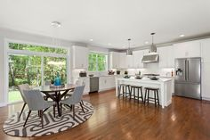 Hawthorne - Country Pointe Estates at Ridge by Beechwood Homes - Zillow