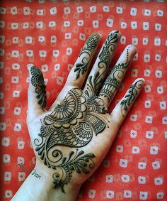 By Alia Khan  love the design/pattern for a tat