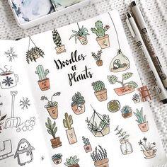 // heres a potted plant version of the doodles series... i aspire to own a greenhouse of my own one day  • • • #bujo2017 #bulletjournal #bujo #bulletjournaling #bujocommunity #bujojunkies #thedoodlechallenge #showmeyourplanner #bujobeauty #planner #bulletjournalss #sleepybujo #plantbased #bujoinspo #cacti #handlettering #moderncaligraphy #cactus #plantdoodle #doodles #caligraphy #bulletjournalss #planner #planneraddict #plannercommunity #plant #bujobeauty #bujoinspire #doodles #handlett...