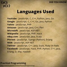 C Programming For Beginners Master the C Language - C Programming - Ideas of C Programming - For my programmers friends C Programming Ideas of C Programming For my programmers friends Life Hacks Computer, Computer Basics, Computer Coding, Computer Technology, Computer Science, Computer Humor, Medical Technology, Energy Technology, Technology Gadgets