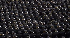 One-third of all Americans killed by strangers are killed by police