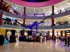 The Dubai Mall دبي مول à دبي, دبي