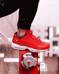 buy popular 4330e 59f1b ... httpSneakersCartel.com JD Sports Releases Two New Exclusive Nike Air  Max 95 Ultra Essential Colorways ...