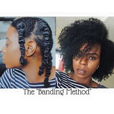 This method helps to reduce shrinkage   Follow for more styles  www.yeahsexyweaves.tumblr.com