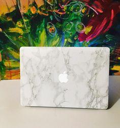 Marble MacBook Skin - Made for MacBook Air, MacBook Pro, MacBook Pro Retina