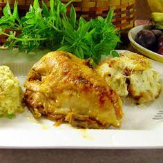 Pressure Cooker Chicken with Duck Sauce Allrecipes.com