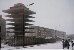 Genius Loci, Ppr, Poland, Skyscraper, City Photo, Multi Story Building, Places, Germany, Historia