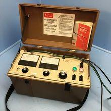 Biddle 210415 Digital Multimeter High Voltage Probe Tester 15 kV Megohmmeter. See more pictures details at http://ift.tt/25ihhoS