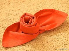 Make a Rose out of a Cloth Napkin Step 7.jpg