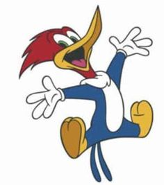 Classic+70S+Cartoons | Classic Cartoons: Woody Woodpecker or the Pink Panther?