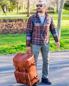 FL - 3XXXL1 -  Big Photo Leather Backpack / 3 bags & backpacks în 1 🤲@limbovici.design 🙇♂️@robertobrejaphotography 📸@razvan.c.manea #limbovicidesign #handmade #leatherbackpack #photobag #leatherdesign #madeinromania