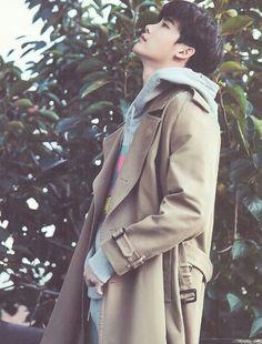 Good morning Hyungsik.. feel good wt fresh air..'Breathe'...hemmm