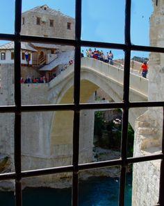 From Tara to Halebija - Mostar, Bosnia