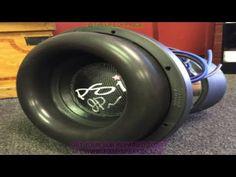 JP BUILDS A 2500 WATT PSI HYBRID MINI MONSTER! - YouTube Custom Subwoofer Box, Boom Sound, Subwoofer Speaker, Speakers, Sub Box, Mini Monster, Car Audio Systems, Audio Equipment, Cool Cars
