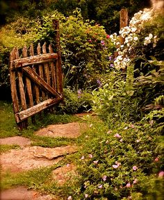 """Meet me in the garden where the weeds grow tall, down by the gate. I got a secret that I might tell. It'll give me away. Ooh... Whatever you do, keep it with you. ~""""Pressing Flowers"""" (The Civil Wars)"""