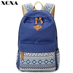 Active 2018 Oversize 2 Pcs Women Backpack Pencil Case Zipper Rose Flower Embroidery Girl Student School Bags Bs88 A Great Variety Of Models Backpacks