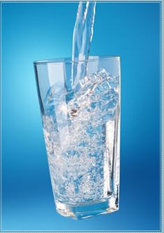 Alkaline Water keeps you healthy