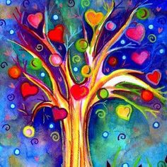 Color Meaning ~ Magical Correspondences, Healing Properties ~ How they influence our moods... www.UniverseofSymbolism.com
