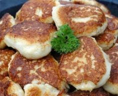 Norwegian Food, Norwegian Recipes, Salmon Burgers, Crockpot, Seafood, Fish, Homemade, Meat, Ethnic Recipes
