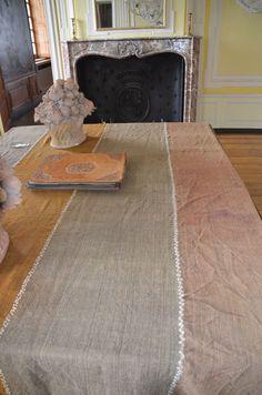 More linen to love #onekingslane