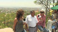 Turisteando en San Miguel de Allende