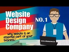 Domazon - Indian Web Design Company | Top Ranked Website Design Company in India | Offshore Web Development and Website Design Company India. http://www.doma...
