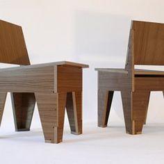cnc printed furniture - Google Search