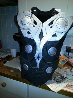 Thor Movie Costume - Page 2