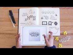 Post | Turn Your Drawings Into 3D-Printable Models With MakerBot's iPad App
