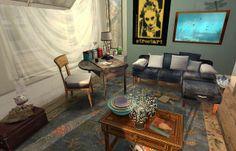 Tarrytown House furnished: living room | Flickr - Photo Sharing!