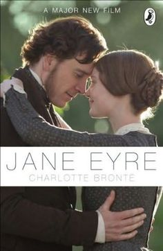Another great classic which is a must read - Jane Eyre