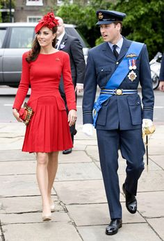 William and Catherine, Duke and Duchess of Cambridge