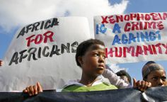 XENOPHOBIC ATTACK: NIGERIAN LAWMAKERS TO VISIT SOUTH AFRICA