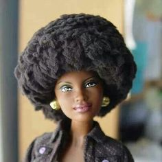 Black Dolls!