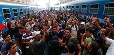 Σοκ στην Γερμανία από ομαδικό βιασμό 16χρονης από Αφγανούς «πρόσφυγες» – Την έσωσαν περαστικοί