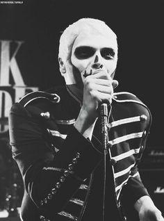 The Black Parade - Gerard Way
