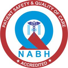 Dr. Kathuria's Multispeciality Dental Clinic is now accredited by the National Accreditation Board for Hospitals & Healthcare Providers (NABH), the highest recognition for quality patient care and safety in India thereby joining the league of very few NABH accredited Dental Clinics in India.