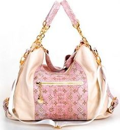 Louis Vuitton Pink