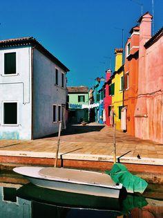 Burano, Venice, Sep 2014