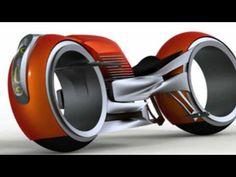 Speeding Motorbikes: Dash into the Future