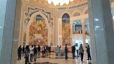 Amir Timur Museum (Tashkent, Uzbekistan) - Értékelések