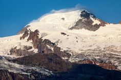 Alphubel (4206 m),  Swiss Alps, Valais Switzerland