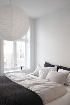 CREATE YOUR PERSONAL BEDROOM LOOK WITH ELLOS BEDLINEN - ELISABETH HEIER