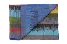 Plaid Design, Source Of Inspiration, Studio, Textile Design, Collection, Fuzz, Studios