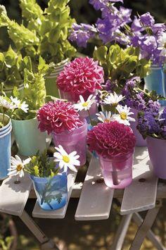 Bulbos de primavera, flores en verano · ElMueble.com · Especiales