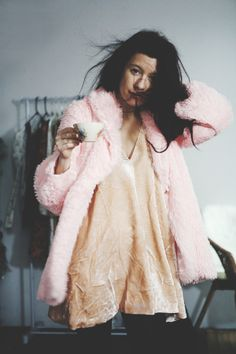 Nina Egli | Boots & Pine